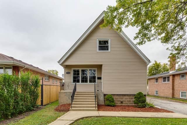 7925 Menard Avenue, Burbank, IL 60459 (MLS #11253822) :: Ani Real Estate