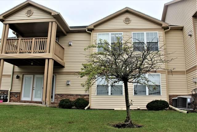 3634 Thornhill Drive #0, Champaign, IL 61822 (MLS #11253823) :: Ryan Dallas Real Estate