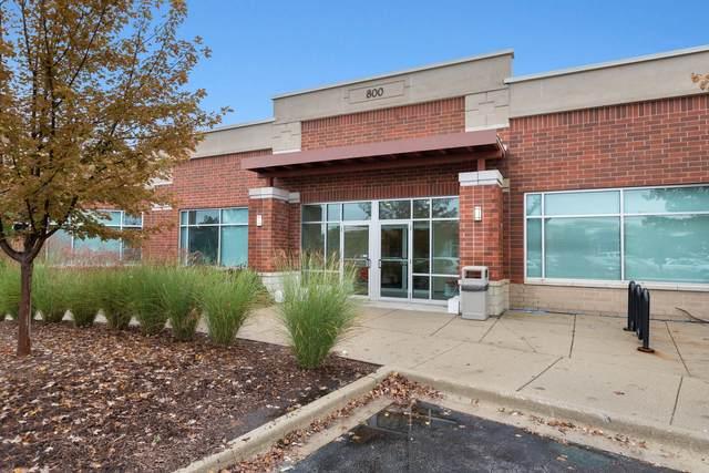 800 E Woodfield Road #103, Schaumburg, IL 60173 (MLS #11253826) :: John Lyons Real Estate