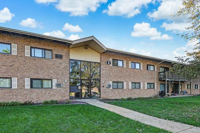 7413 Brookdale Drive #209, Darien, IL 60561 (MLS #11253827) :: Ryan Dallas Real Estate