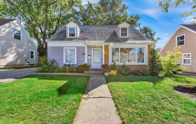 1079 South Street, Elgin, IL 60123 (MLS #11253830) :: The Wexler Group at Keller Williams Preferred Realty