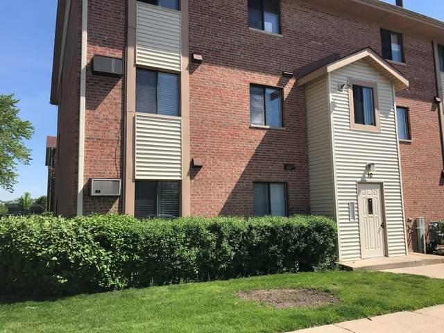 10 Echo Court #3, Vernon Hills, IL 60061 (MLS #11253831) :: Ryan Dallas Real Estate