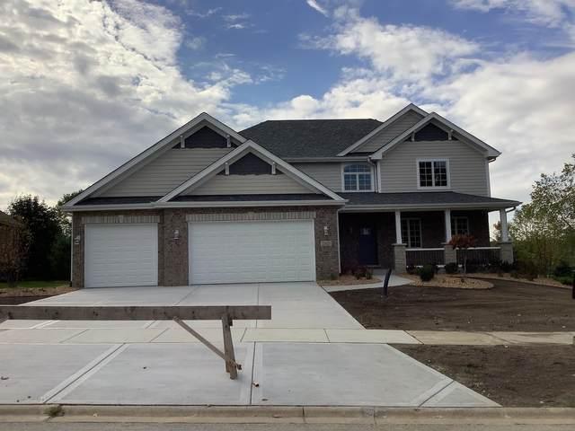 12425 Tahoe Lane, Mokena, IL 60448 (MLS #11253835) :: Helen Oliveri Real Estate