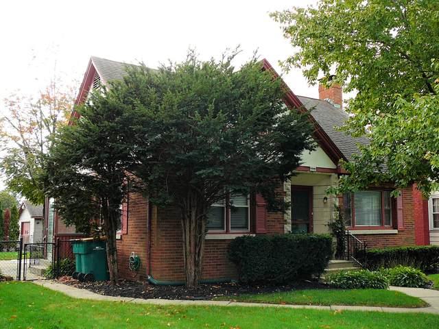 109 Court Street, Streator, IL 61364 (MLS #11253838) :: Ryan Dallas Real Estate