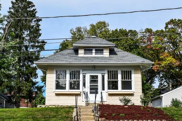 658 Linden Avenue, Elgin, IL 60120 (MLS #11253839) :: Helen Oliveri Real Estate