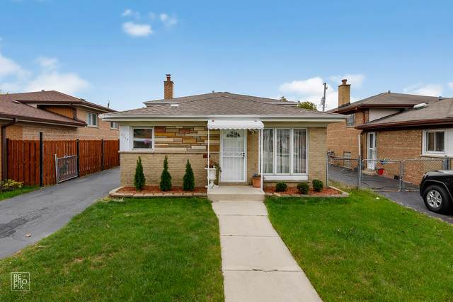 4237 W 77th Place, Chicago, IL 60652 (MLS #11253848) :: The Wexler Group at Keller Williams Preferred Realty