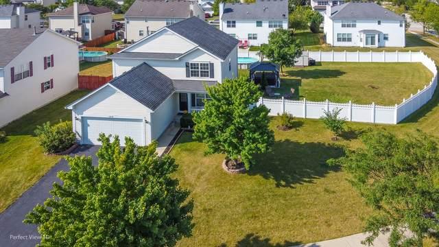 1510 Cambria Court, Joliet, IL 60431 (MLS #11253854) :: Helen Oliveri Real Estate