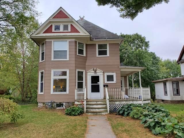 409 W Mason Street, Polo, IL 61064 (MLS #11253859) :: Ryan Dallas Real Estate