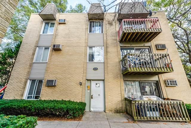 628 Piper Lane 3A, Prospect Heights, IL 60070 (MLS #11253873) :: Ryan Dallas Real Estate