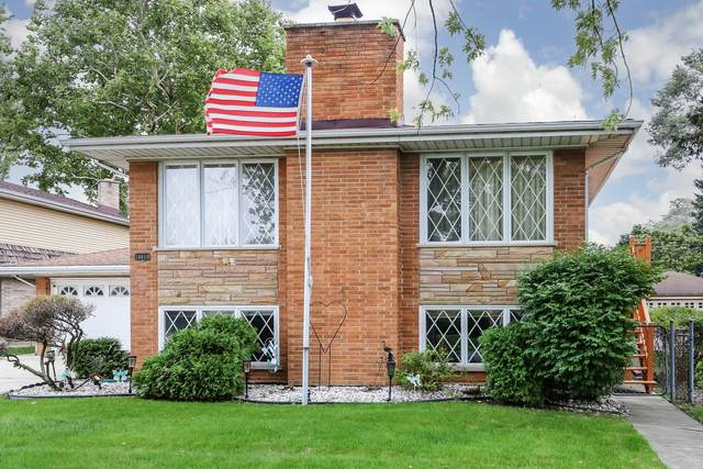16659 Maryland Avenue, South Holland, IL 60473 (MLS #11253876) :: The Wexler Group at Keller Williams Preferred Realty