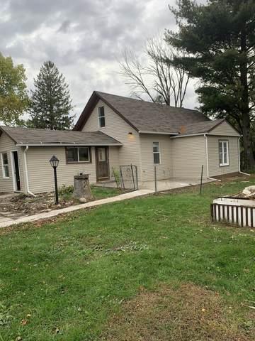 238 Main Street, Kingston, IL 60145 (MLS #11253881) :: Helen Oliveri Real Estate