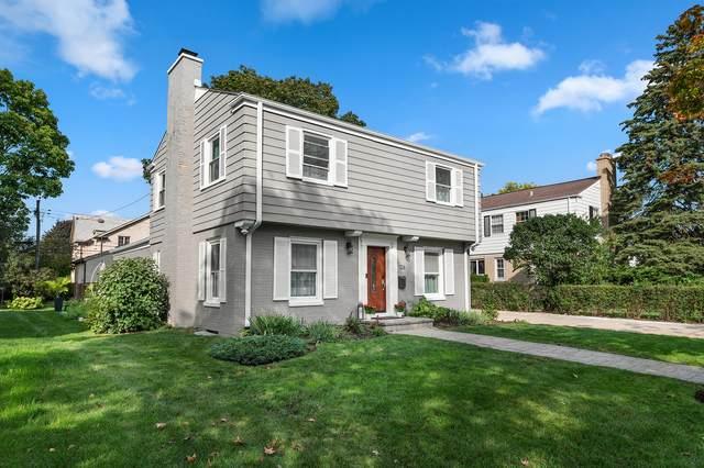 126 E Sibley Street, Park Ridge, IL 60068 (MLS #11253886) :: Helen Oliveri Real Estate
