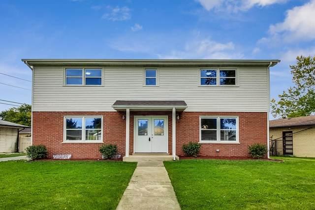 1025 E 156th Place, Dolton, IL 60419 (MLS #11253894) :: John Lyons Real Estate
