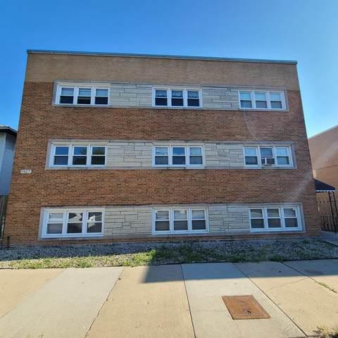 5927 W Addison Street 2C, Chicago, IL 60634 (MLS #11253897) :: Ryan Dallas Real Estate