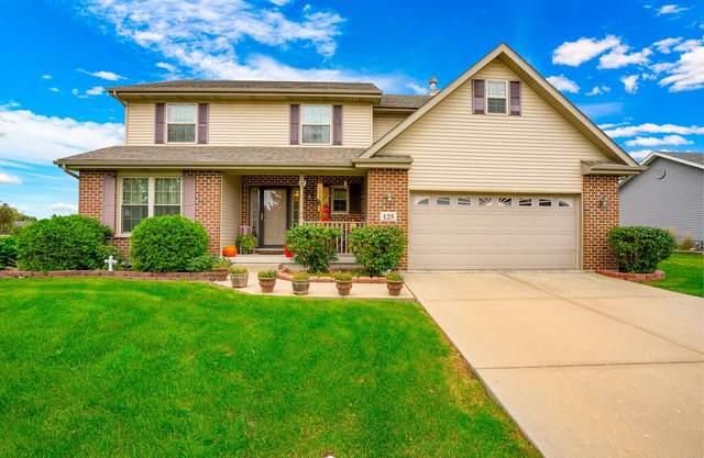125 S Primrose Drive, Coal City, IL 60416 (MLS #11253898) :: Helen Oliveri Real Estate