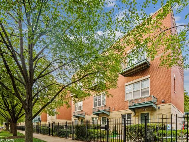 1150 E 46TH Street, Chicago, IL 60653 (MLS #11253910) :: The Wexler Group at Keller Williams Preferred Realty