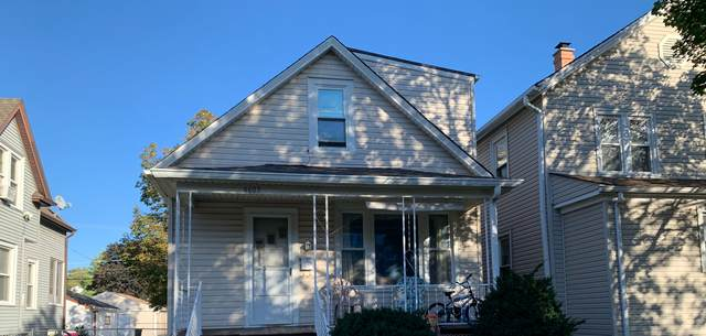 8603 Ferris Avenue, Morton Grove, IL 60053 (MLS #11253919) :: The Wexler Group at Keller Williams Preferred Realty
