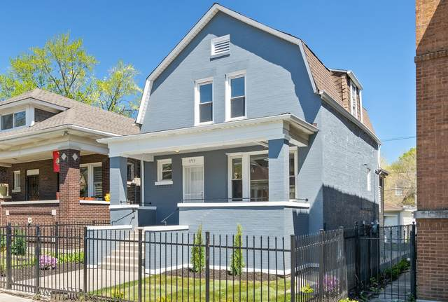 7755 S Langley Avenue, Chicago, IL 60619 (MLS #11253921) :: The Wexler Group at Keller Williams Preferred Realty