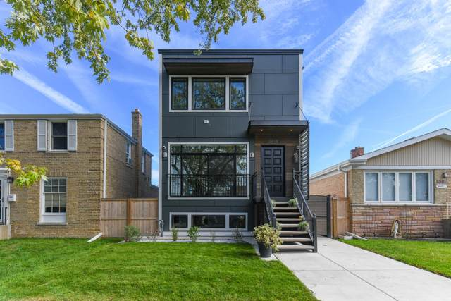 3413 N Pacific Avenue, Chicago, IL 60634 (MLS #11253924) :: John Lyons Real Estate