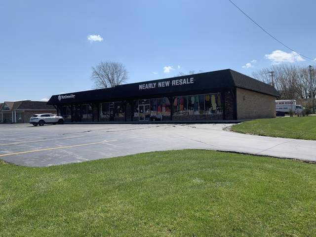 9995 W Lincoln Highway, Frankfort, IL 60423 (MLS #11253948) :: The Wexler Group at Keller Williams Preferred Realty