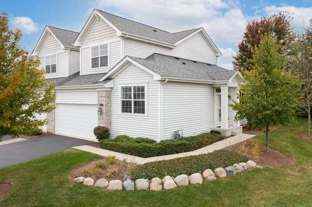 8410 Owl Court, Lakewood, IL 60014 (MLS #11253976) :: Helen Oliveri Real Estate