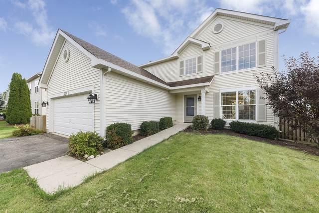 324 Clifton Lane, Bolingbrook, IL 60440 (MLS #11253982) :: RE/MAX IMPACT