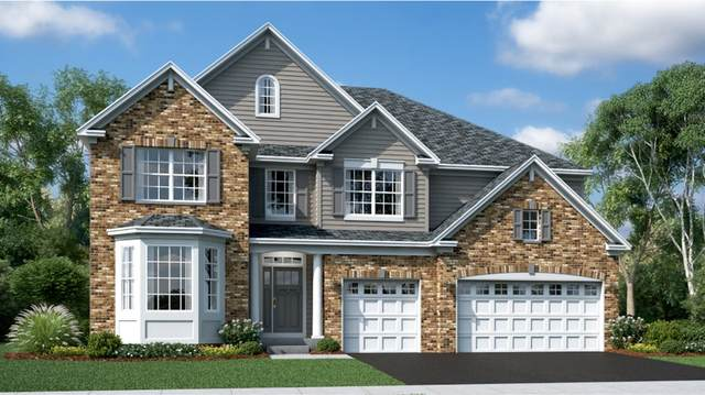 3591 Emerald Road, Elgin, IL 60124 (MLS #11253986) :: The Wexler Group at Keller Williams Preferred Realty