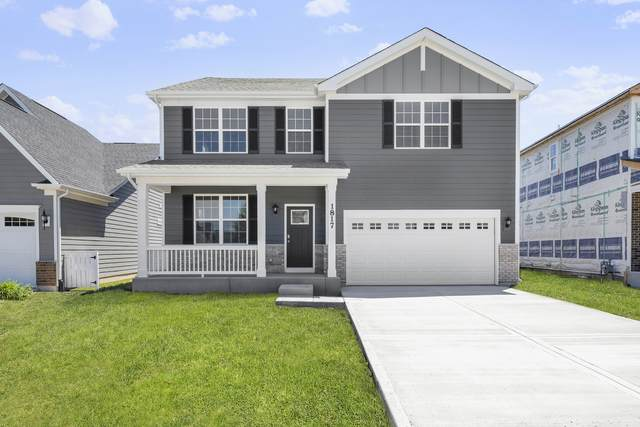 1800 Peyton Terrace, Shorewood, IL 60404 (MLS #11253992) :: RE/MAX IMPACT