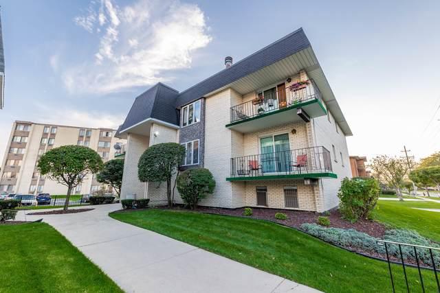 4041 W 97th Street 2N, Oak Lawn, IL 60453 (MLS #11253993) :: The Wexler Group at Keller Williams Preferred Realty
