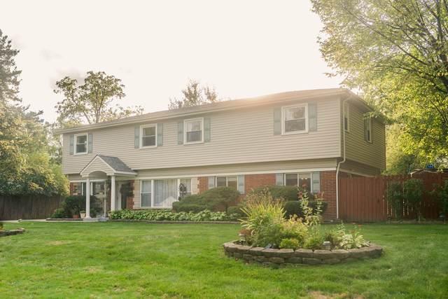 912 Highland Lane, Glenview, IL 60025 (MLS #11253996) :: Littlefield Group
