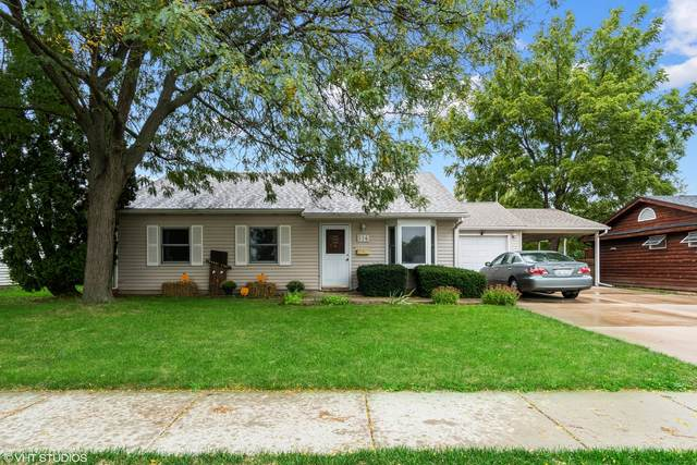 514 Fenton Avenue, Romeoville, IL 60446 (MLS #11254008) :: RE/MAX IMPACT