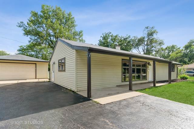 4725 182nd Place, Country Club Hills, IL 60478 (MLS #11254033) :: The Wexler Group at Keller Williams Preferred Realty