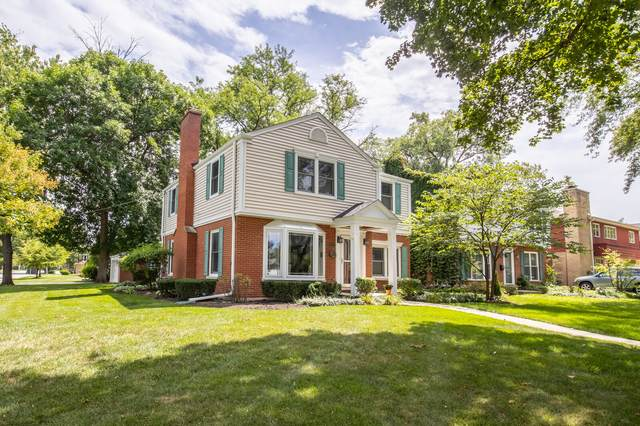 501 S Lincoln Lane, Arlington Heights, IL 60005 (MLS #11254041) :: The Wexler Group at Keller Williams Preferred Realty