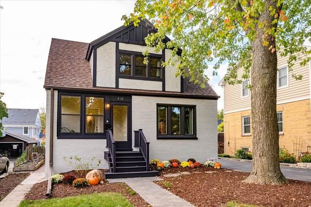 438 S Cottage Hill Avenue, Elmhurst, IL 60126 (MLS #11254064) :: RE/MAX IMPACT