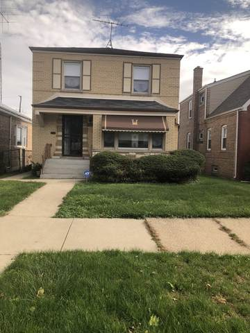 10741 S King Drive, Chicago, IL 60628 (MLS #11254097) :: Janet Jurich