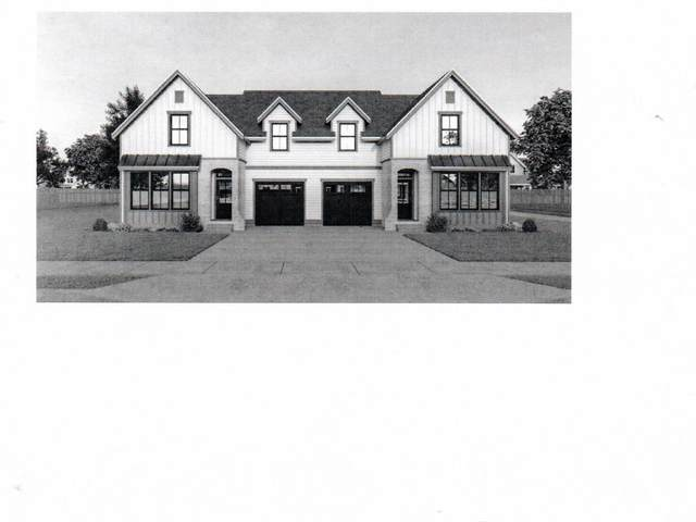 362 Tamarack Street #362, Park Forest, IL 60466 (MLS #11254107) :: Janet Jurich