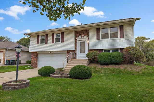 622 Arnold Avenue, Streamwood, IL 60107 (MLS #11254118) :: Ani Real Estate