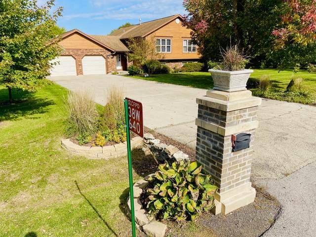 38W640 Bittersweet Lane, Elgin, IL 60123 (MLS #11254134) :: Ani Real Estate