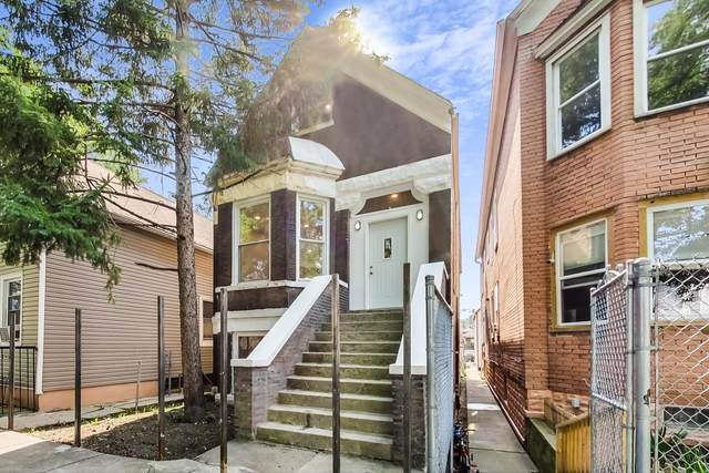 8740 S Escanaba Avenue, Chicago, IL 60617 (MLS #11254143) :: The Wexler Group at Keller Williams Preferred Realty