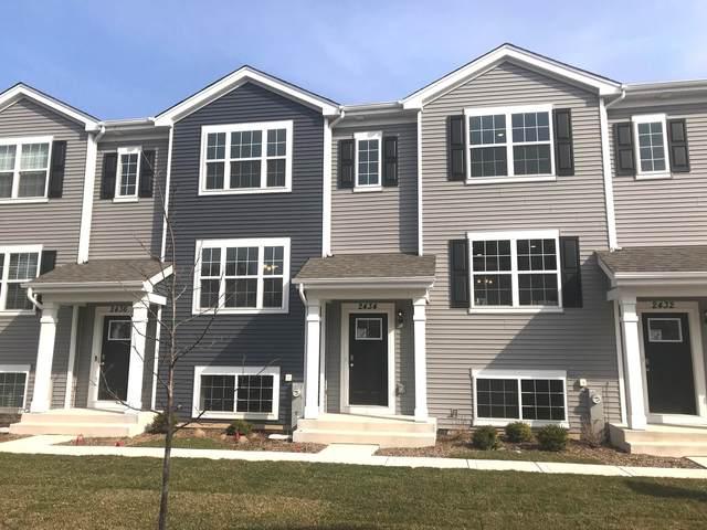 2503 Bella Drive, Pingree Grove, IL 60140 (MLS #11254150) :: Signature Homes • Compass