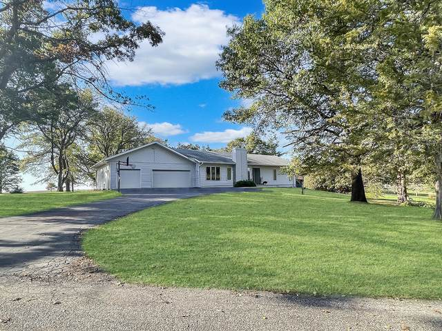 2812 Red Fox Court, Freeport, IL 61032 (MLS #11254152) :: Signature Homes • Compass