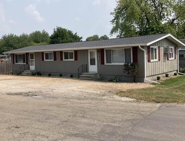 1525-1527 W Marquette Street, Ottawa, IL 61350 (MLS #11254155) :: Ryan Dallas Real Estate
