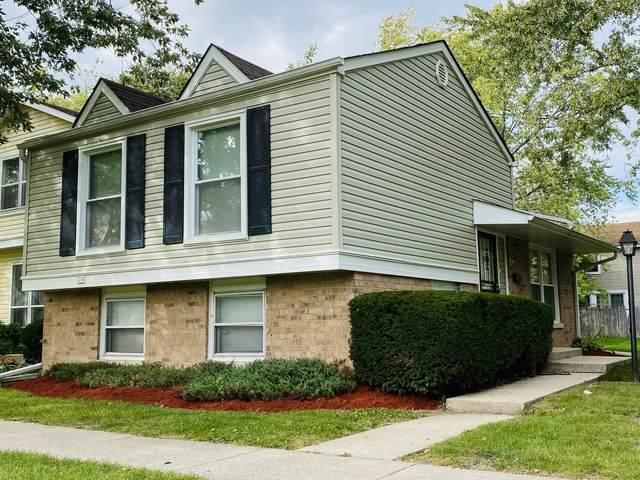 1186 Williamsburg Road, Country Club Hills, IL 60478 (MLS #11254159) :: Signature Homes • Compass