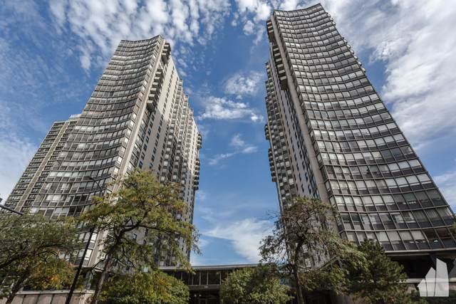 5701 N Sheridan Road 24H, Chicago, IL 60660 (MLS #11254168) :: Lux Home Chicago