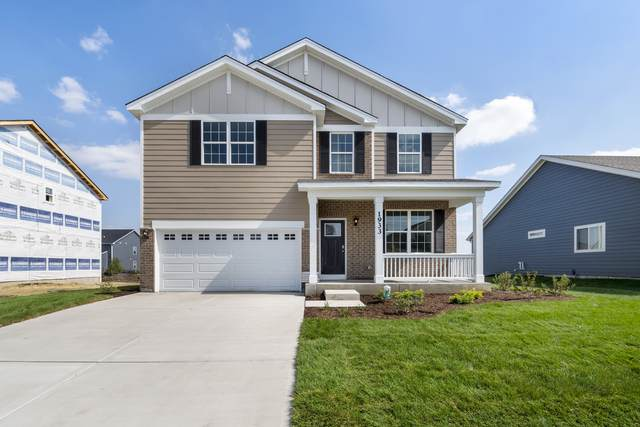 1822 Peyton Terrace, Shorewood, IL 60404 (MLS #11254173) :: RE/MAX IMPACT