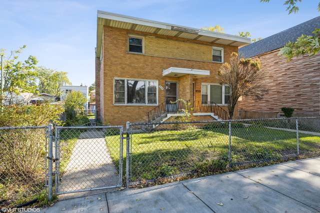 6229 S Ada Street, Chicago, IL 60636 (MLS #11254179) :: The Wexler Group at Keller Williams Preferred Realty