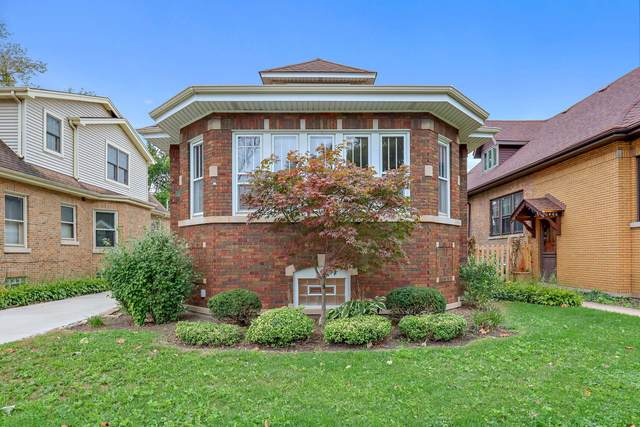 10452 S Campbell Avenue, Chicago, IL 60655 (MLS #11254182) :: Signature Homes • Compass