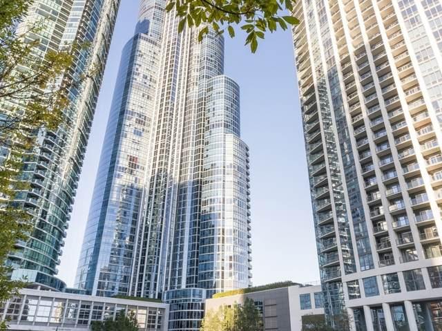 1211 S Prairie Avenue #1104, Chicago, IL 60605 (MLS #11254205) :: Ryan Dallas Real Estate