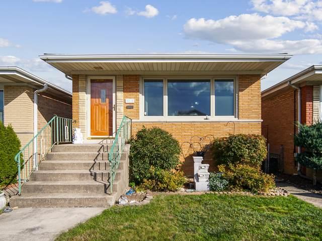6119 S Neenah Avenue, Chicago, IL 60638 (MLS #11254229) :: Ryan Dallas Real Estate