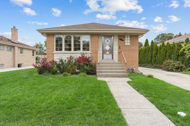 7104 W Main Street, Niles, IL 60714 (MLS #11254235) :: The Wexler Group at Keller Williams Preferred Realty